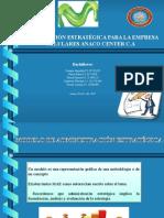 Presentacion planificacion estrategica