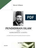 Yusof Qardhawi - Madrasah Tarbiyyah Hassan Al-Banna