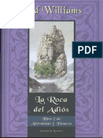 La Roca Del Adios 02