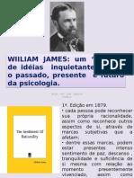 Sobre William James - HFP - LMS
