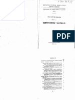 Documentos de Hernan Cortes