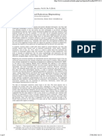K. Chorianopoulos, Community-based Pedestrian Mapmaking, Journal of Community Informatics, Vol 10, No 3 (2014)
