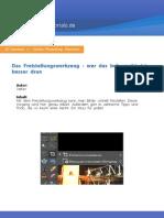 Tutorial Freistellungswerkzeug PDF 19259