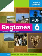Libro Regiones 6