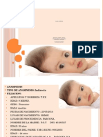 Caso Clinico Erika Final Pediatria Medicin Legl