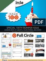 Full Circle Magazine - issue 100 EN