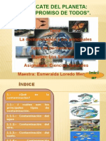 Manual de Contaminacion Ambiental