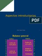 Análisis financiero(1)