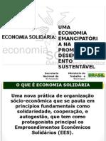 Economia Solidaria.regilane