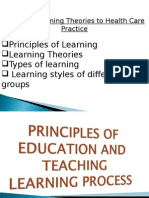 He.principle Learning