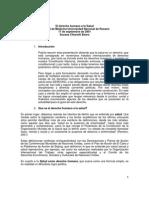 4.El Derecho Humano a La Salud-Chiarotti