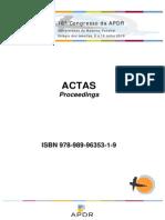 Artigo - Avaliação e Validação de Modelos de Susceptibilidade a Deslizamentos Em Áreas Homogéneas Na Região a Norte de Lisboa