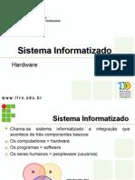 Sistema de Computação - Hardware