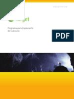 Geosoft Target Brochure Es Apr1-14