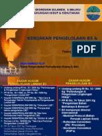 kebijakan PB3&PLB3