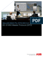 SYS600_IEC 61850 Master Protocol (OPC)_756632_ENa
