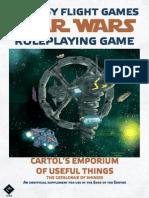 Cartols Emporium