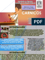 Elaboracion de Chorizo Oaxaca.