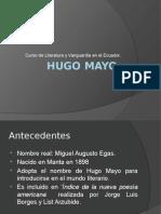 Hugo Mayo