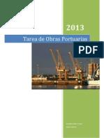 puertos maritimos del mundo