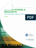 A Beyond Storms and Droughts