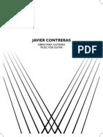 Javier Contreras - Sentido y Razón