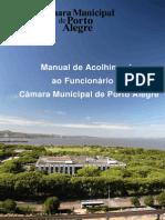 Manual Funcionário CMPA