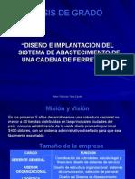 Ejemplo de Centro de Gravedad - Jéssica Silva