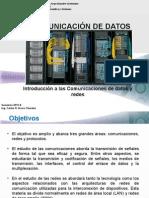 Comunicacion de Datos Clase 01