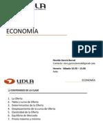Economia2014_2 - Oferta
