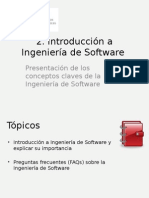 1.2. Introducción a Ingeniería de Software