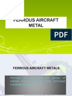 2. Ferrous Acft Metal