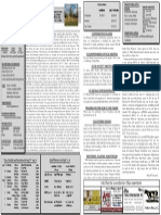 St. Joseph August 30, 2015 Bulletin