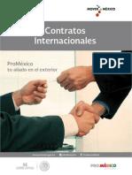 ContratosDeCompraventaInternacional promexico