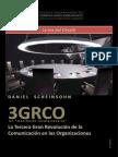 3GRCO Manifiesto Revolucionario Daniel Scheinsohn