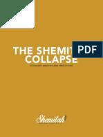 Shemitah Collapse Web