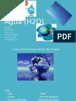 Agua (H2O)