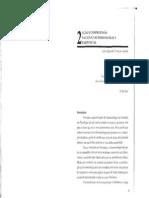 CAPÍTULO 2 - Ação e Compreensão Na Clínica Fenomenológica Existencial - PAG 19-34 - P. Evangelista