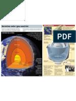 Borexino Vede i Geo-neutrini