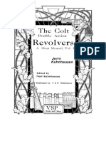 Colt Revolvers Workshop Manual Vol 1 - Jerry Kuhnhausen.pdf