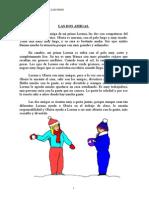 ACTIVIDADES+DE+COMPRENSION+LECTORA+3,+4,+5TO