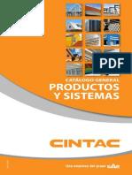 Catalogo 2014 Web Cintac