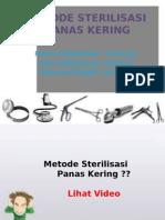 Ppt Fts Steril