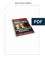 eBook Formula Violao Express