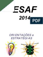 ESAF 2014