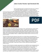 Article   Plant Vs Zombies Garden Warfare Apk Download (56)