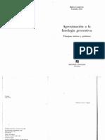 Heles Contreras & Conxita Lleó Aproximación a la fonología generativa Principios teóricos y problemas Biblioteca de lingüística    1982 (1)