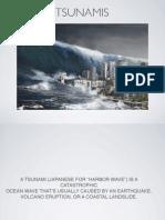 Tsunami PDF