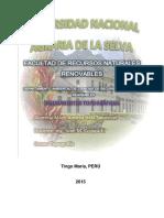 Informe de Topografía sobre Instrumentos topográficos