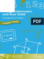 math parent guide